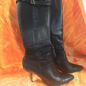 6 Calvin Klein boots